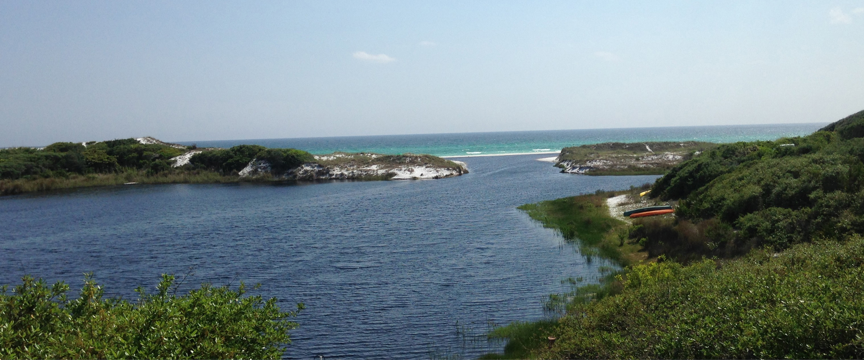 Florida Trustee Implementation Group Seeks Public Comment on Second Phase of the Florida Coastal Access Project