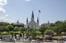 Bạn được Mời: Các Ủy viên sẽ Tổ chức Buổi họp Công chúng ở New Orleans (Vietnamese Translation)